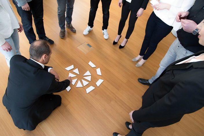 Management Coaching Seminar